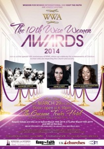10th Wise Women Awards (UK) @ The Tower Guoman Hotel  | United Kingdom