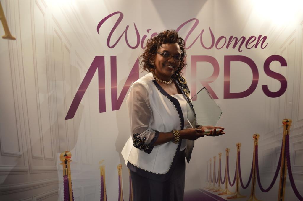 Mayor of Barking award recipient