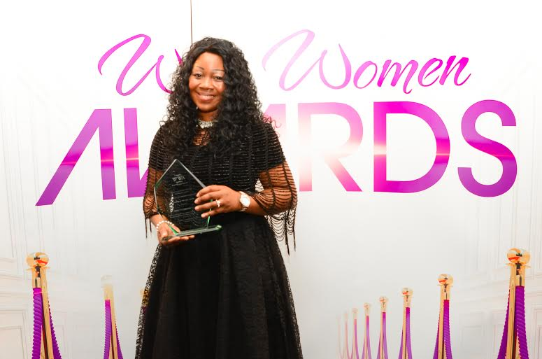 Woman of the Year Award