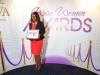 Lorraine Wright - Certificate of Recognition Recipient
