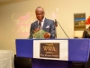 Pastor Clem at Wise Women Awards