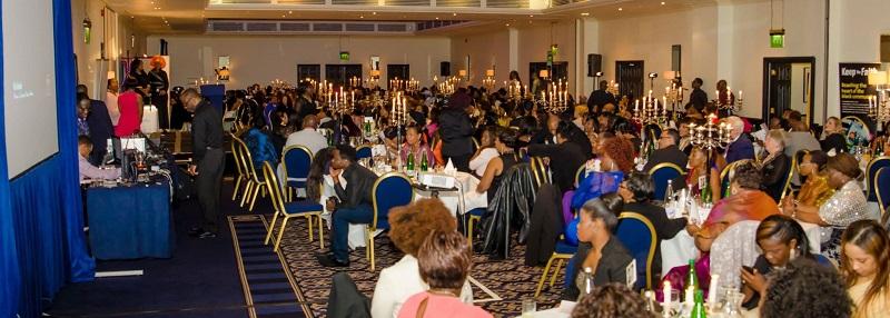 Awards Audience