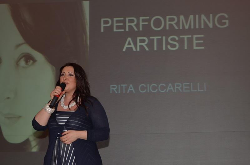Rita Cicarrelli