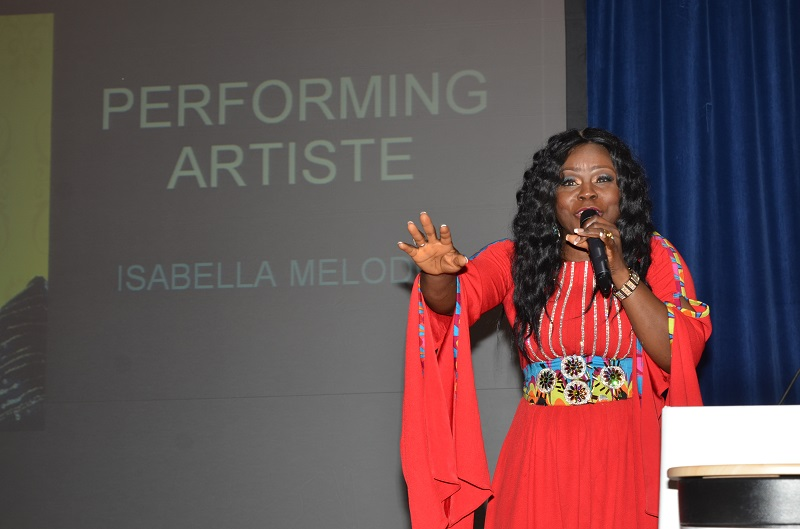 Pastor Isabella