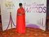 TV host Esther Olufunmi winner of the Woman in Media award