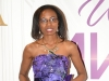 Sperire Paurose with the TCI Exceptional Woman Award